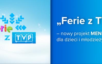 Ferie z TVP – oferta programowa