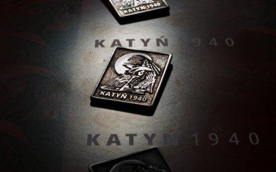 Dzień Pamięci Ofiar Katynia