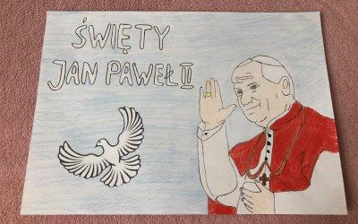 Jarosławski Katolik dla JP II