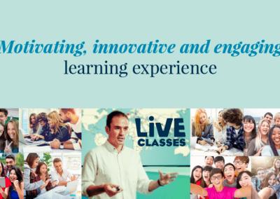 Live-lessons2020