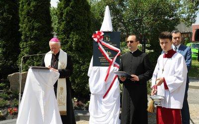 Fotorelacja z uroczystości nadania imienia Anny Jenke Publicznemu Katolickiemu Liceum Ogólnokształcącemu