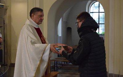 Modlitwa o beatyfikację Anny Jenke w Jarosławskim Opactwie